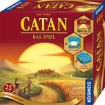 Kosmos Verlag Brettspiel Catan - Jubiläums-Edition 2020
