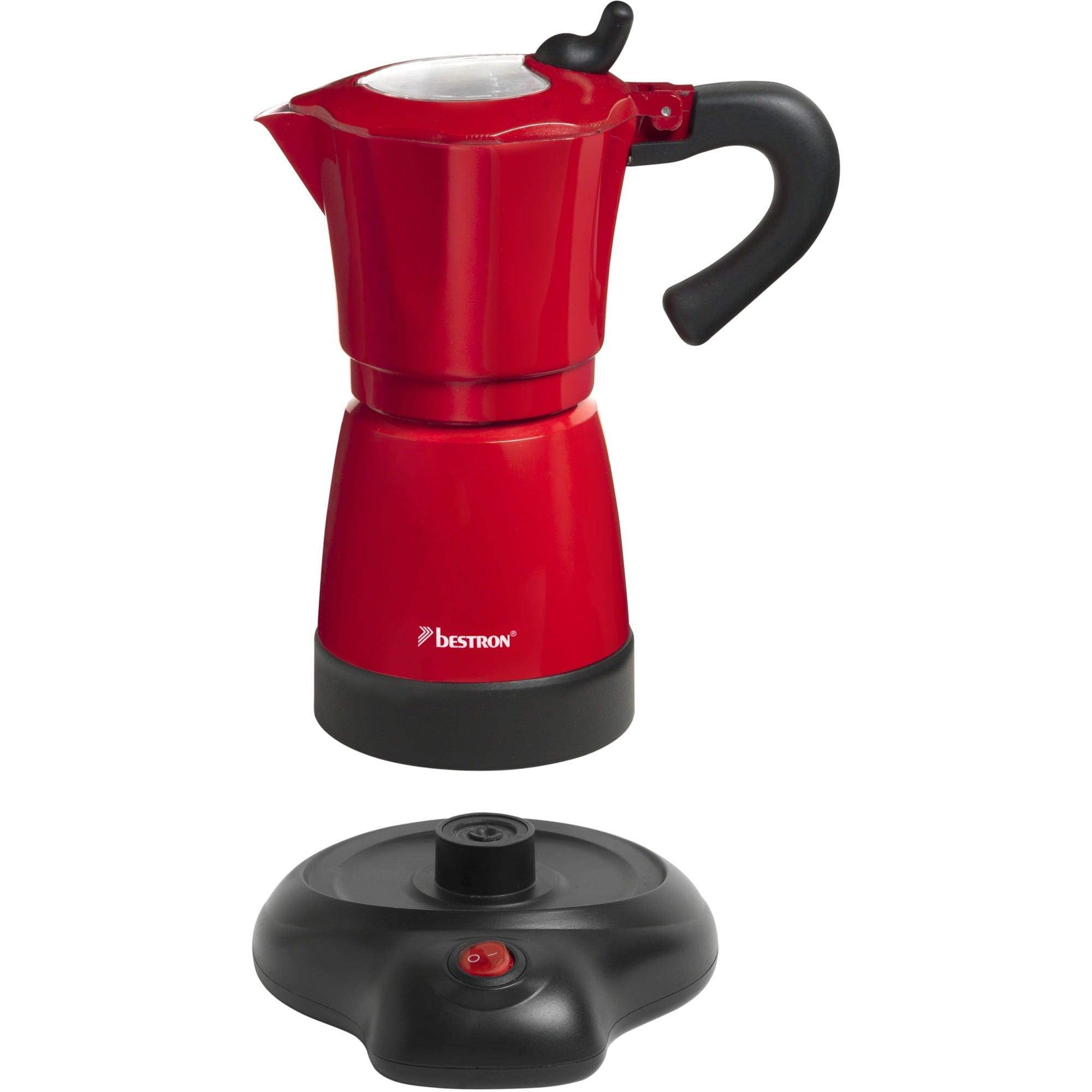 Bestron Espressomaschine AES480 Subito