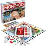 Hasbro Brettspiel Monopoly falsches Spiel
