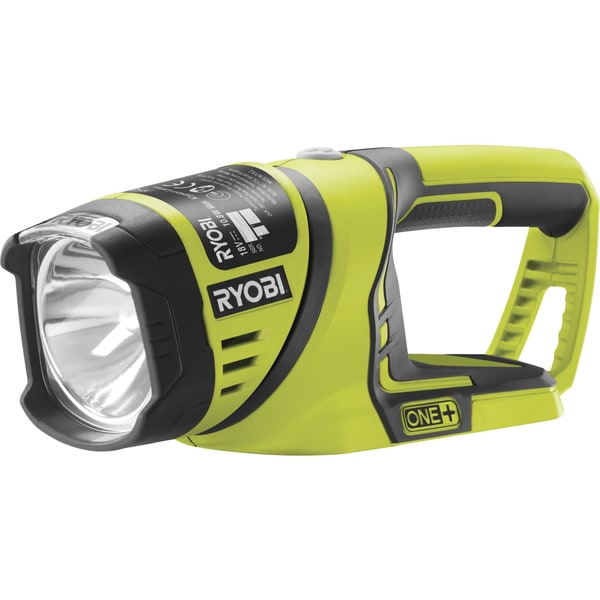 Ryobi Taschenlampe Akkulampe RFL180M