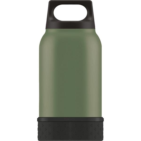 Sigg Thermobehälter HOT & COLD Food Jar + Bowl 0,5 Liter