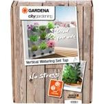 Gardena Tropfsystem NatureUp! Bewässerungsset Vertikal