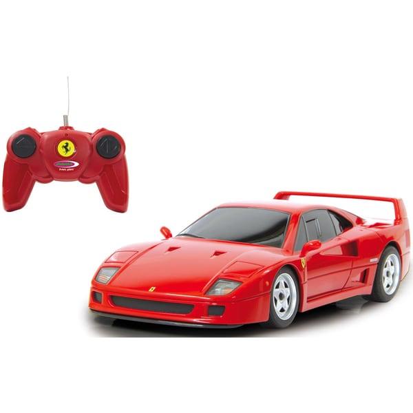 Jamara RC Ferrari F40 Maßstab 1:24