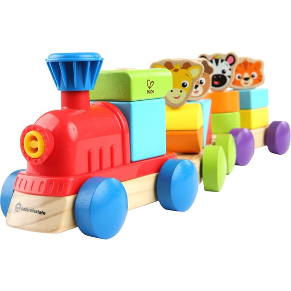 Hape Bahn Entdecker-Zug