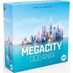 Asmodee GmbH Brettspiel MegaCity: Oceania