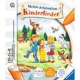 Ravensburger Lernbuch tiptoi Meine schönsten Kinderlieder