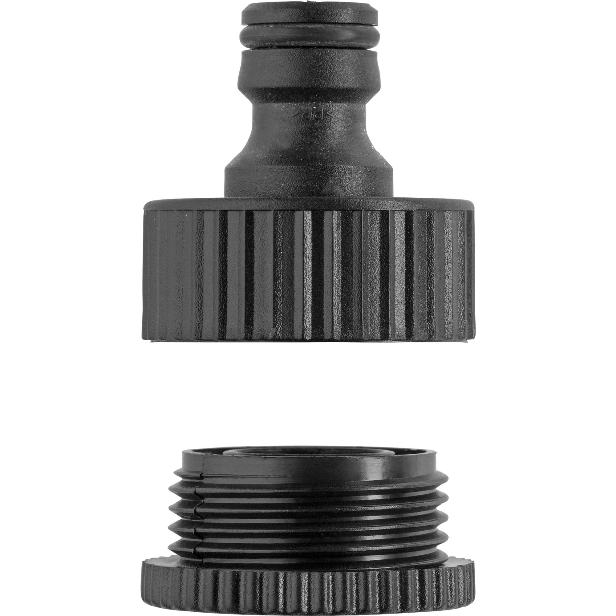 Kärcher Hahnanschluss G1 mit G3/4 Reduzierstück 2.645-007.0