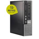 Dell PC-System OptiPlex 7010U SFF Generalüberholt