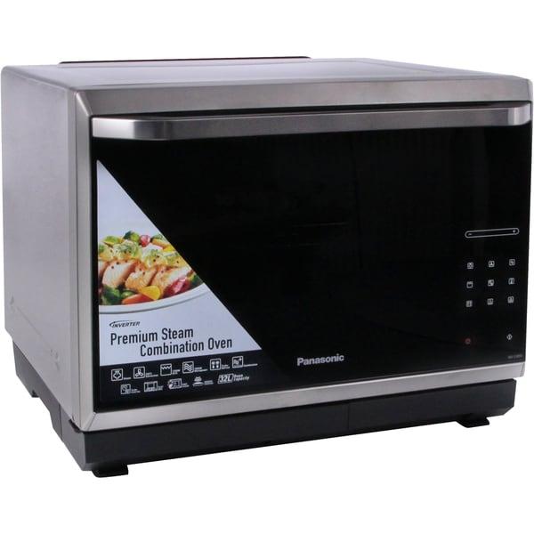 Panasonic Mikrowelle NN-CS 894 SEPG