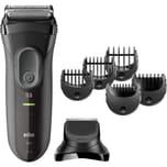 Braun Rasierer Series 3 Shave&Style - 3000BT