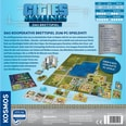 Kosmos Verlag Brettspiel Cities Skylines