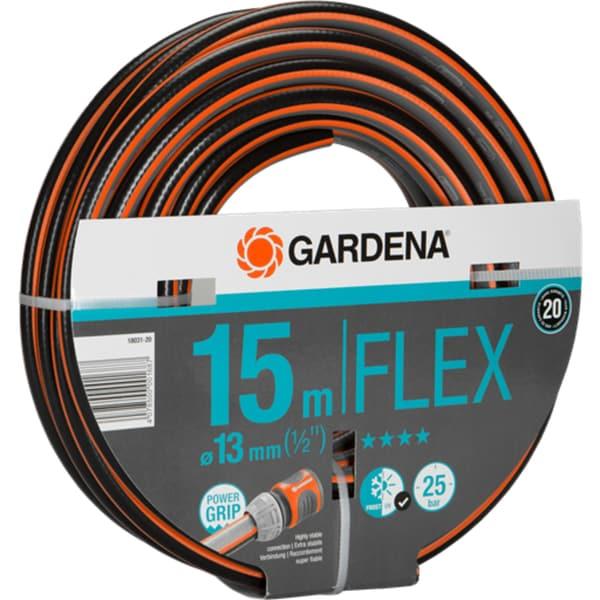 """Gardena Comfort Flex Schlauch 13mm (1/2"""")"""