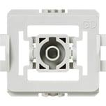 HomeMatic Adapter Gira Standard (GS), 20er Set