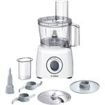 Bosch Küchenmaschine MultiTalent 3 MCM3100W