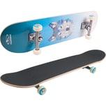 Hudora Skateboard Wolf Instinct