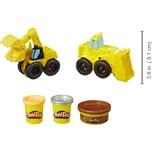 Hasbro Play-Doh Schaufelbagger