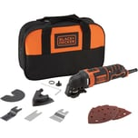 Black & Decker Multifunktions-Werkzeug MT300SA2