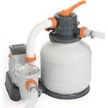 Bestway Wasserfilter Sandfilteranlage Flowclear 3.785l/h