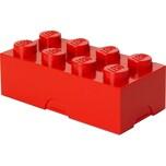 Room Copenhagen Aufbewahrungsbox LEGO Lunch Box rot