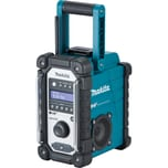 Makita Baustellenradio Akku-Baustellenradio DMR110