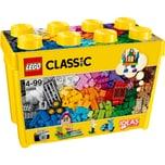 Lego Classic Große Bausteine-Box