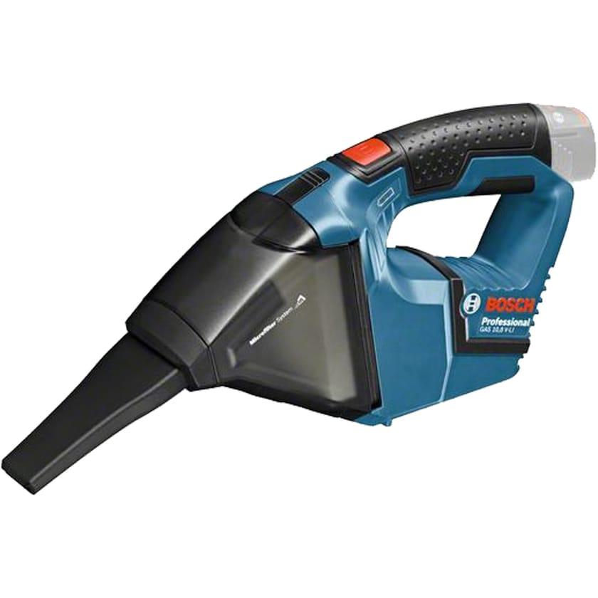 Bosch Handstaubsauger GAS 12V / 10,8V-LI Professional