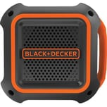 Black & Decker 18 V Bluetooth-Lautsprecher