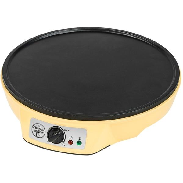 Bestron Crêpesmaker ASW602 gelb