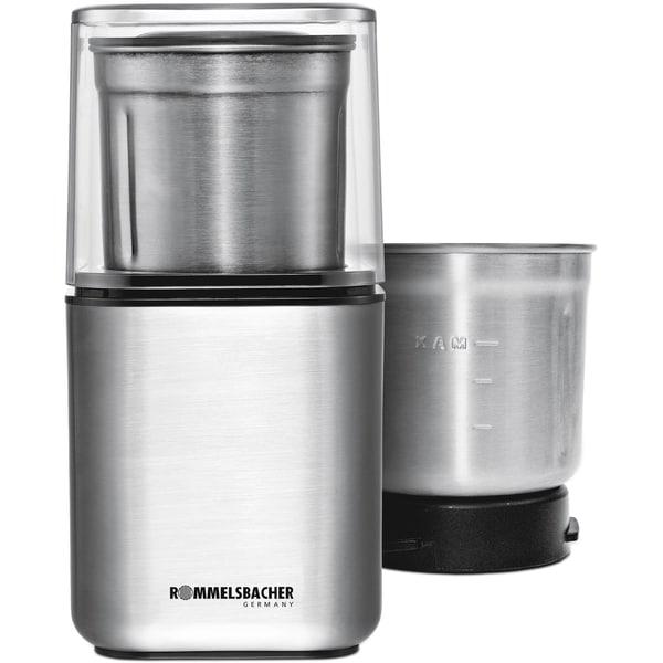 Rommelsbacher Kaffeemühle Gewürz & Kaffeemühle EGK 200