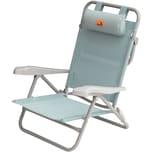 Easy Camp Stuhl Breaker Aqua Blue