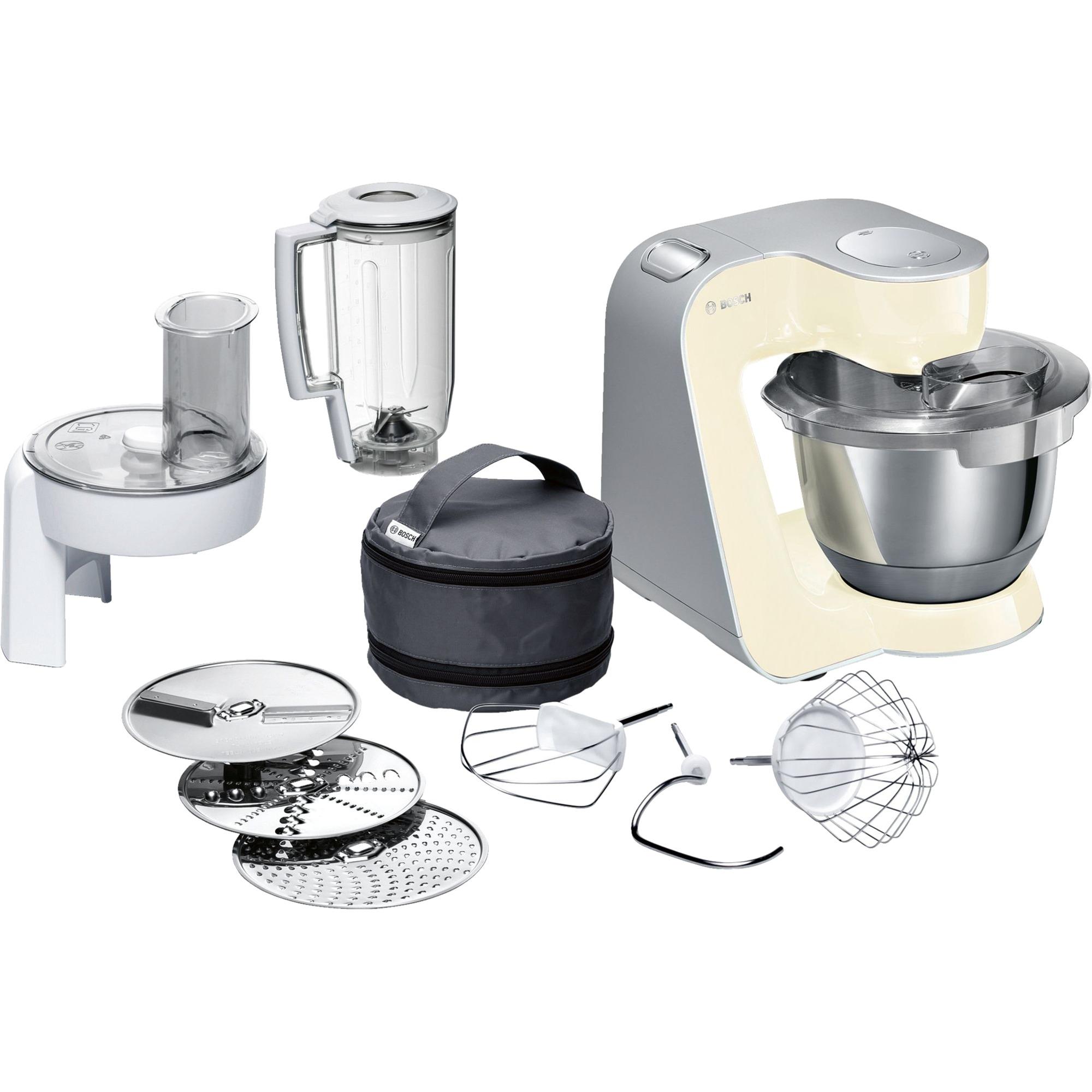 Bosch Küchenmaschine MUM58920