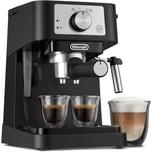 DeLonghi Espressomaschine Stilosa EC 260.BK