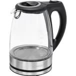 Bomann Glas-Wasserkocher WKS 6032 G