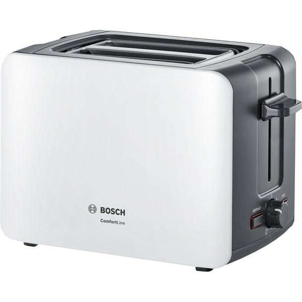 Bosch Kompakt Toaster TAT6A111 ComfortLine