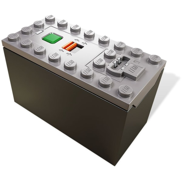 LEGO Power Functions AAA Batteriebox