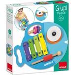 Jumbo Musikspielzeug Goula Glupi Musik 3 in 1