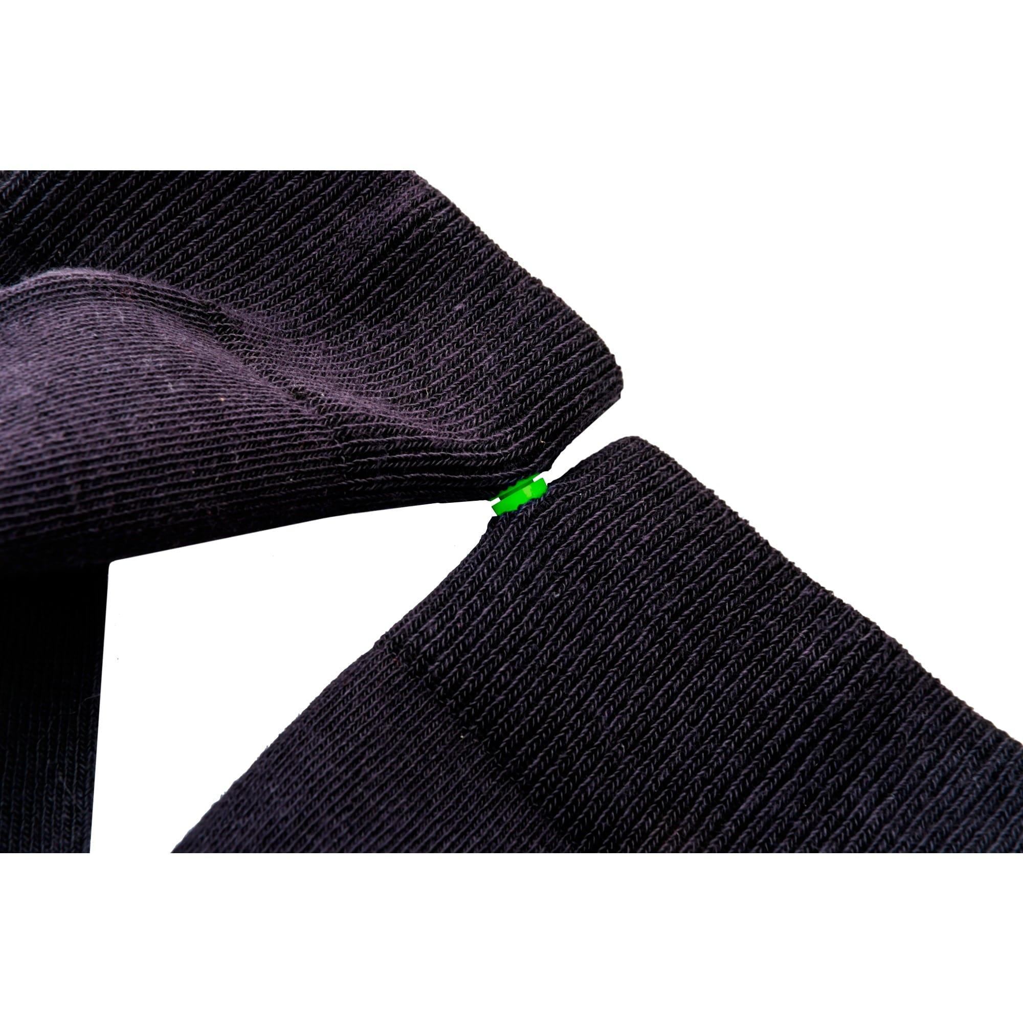 Eyepoint Sockenkuss grün 10 Paare