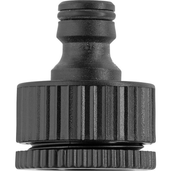 Kärcher Hahnanschluss G3/4 mit G1/2- Reduzierstück 2.645-006.0