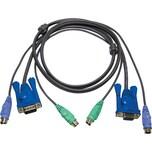 ATEN Kabel 2L-5002P/C