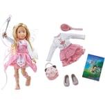 Käthe Kruse Puppe Vera Kruselings-Puppe