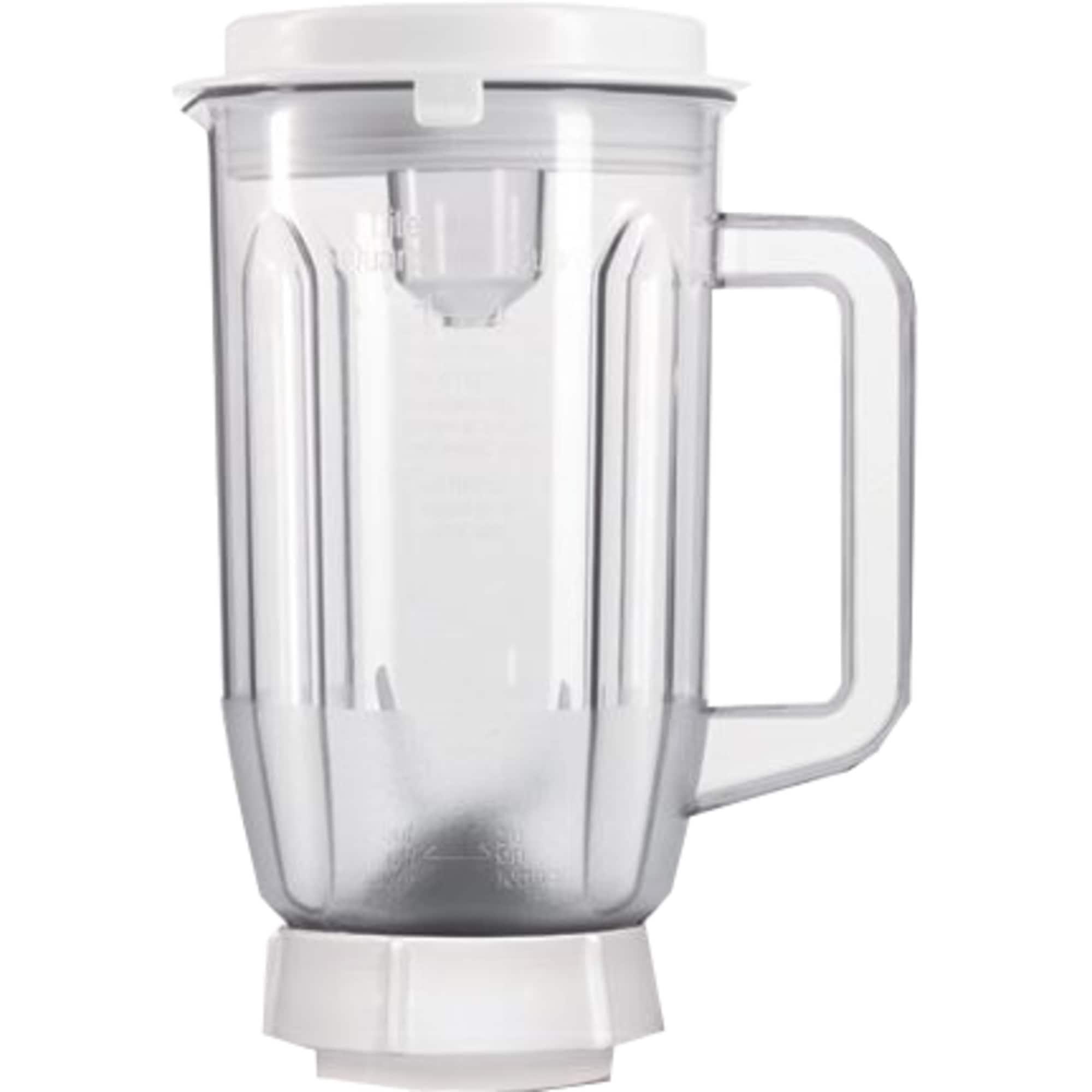 Bosch Küchenmaschine MUM4655EU weiß