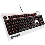 Sharkoon Gaming-Tastatur Skiller Mech SGK3 Eintracht Frankfurt Sonderedition