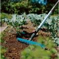 Gardena Combisystem-Rechen 36cm/14 Zinken