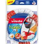 Vileda Bodenwischer Turbo 2in1 Wischkopf