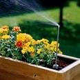 Gardena Sprinklersystem Endstreifendüse