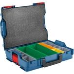 Bosch Werkzeugkiste L-BOXX 102, Set mit 6 Teilen