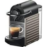 Krups Kapselmaschine Nespresso Pixie & Aeroccino XN305T