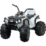Jamara Kinderfahrzeug Ride-on Protector Quad