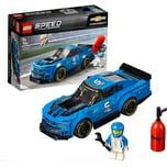 LEGO Chevrolet Camaro ZL1