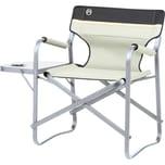 Coleman Stuhl Deck Chair mit Ablage